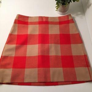 . J.Crew Skirt